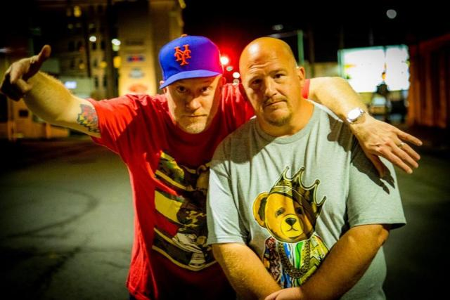 Stream Tone Chop & Frost Gamble's 'Kill Or Be Killed' EP