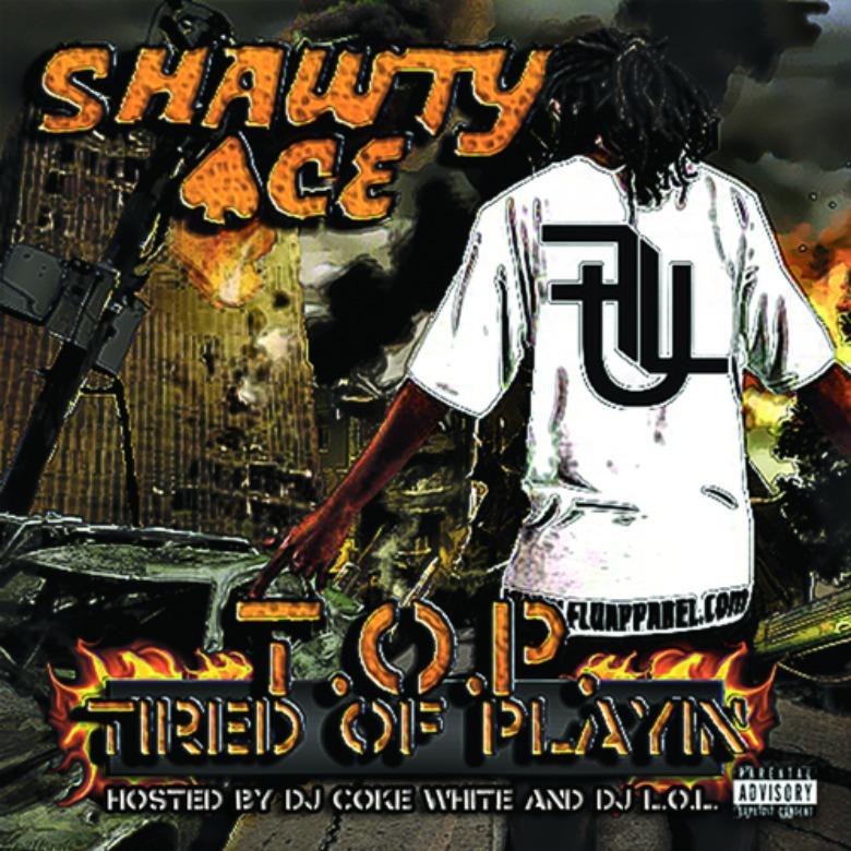 Shawty Ace (@RealShawtyAce) » Judgement Day [MP3]
