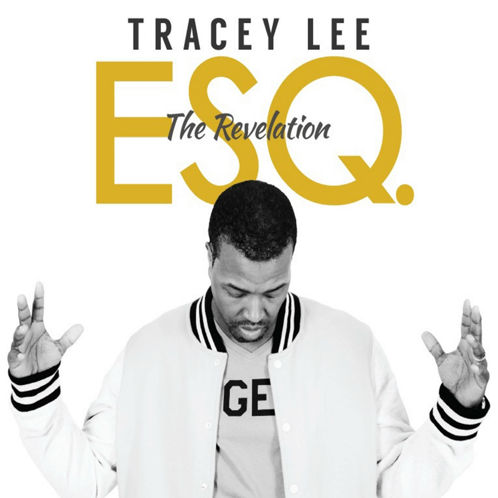 Audio: Tracey Lee (@TrayLee) - Vision