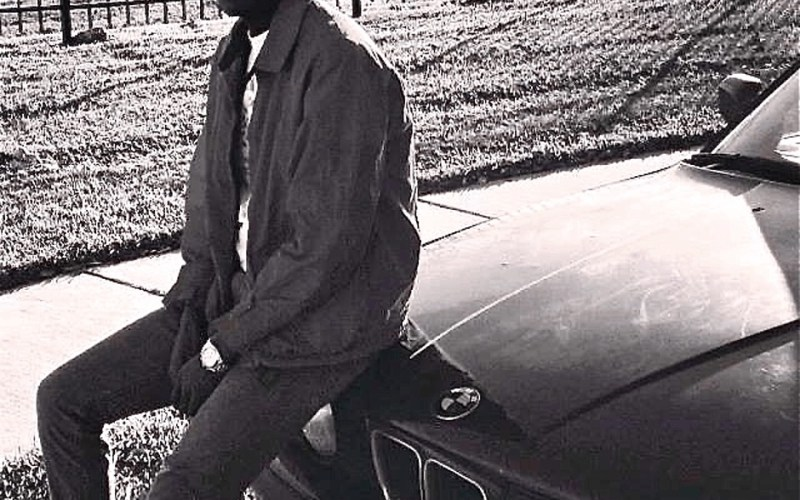 MP3: New Track 'Stand Tall' By Tre' Crowell (@SirThird)
