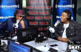 Kel Mitchell Talks Executive Producing 'All That' & Mending Relationship w/Kenan + Raps Live On Sway In The Morning