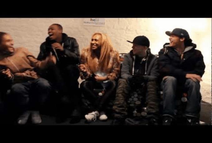 @TheSqueeze_ (@HelzzzRich @JordanAmy) Interview: Rascals (@RascalsOfficial)