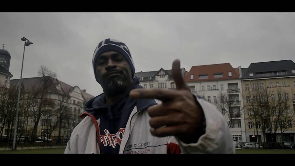 Video: Sadat X & El Da Sensei - Hard Work