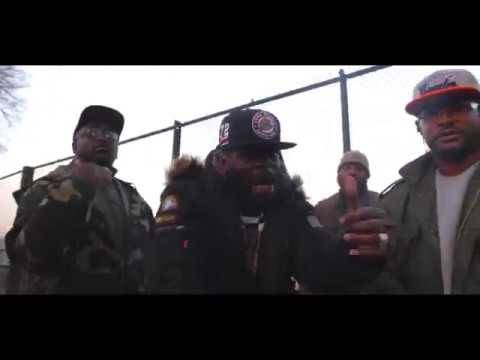 Video: #1Gunna feat. Innocent? - Stand Your Ground (@InnocentFlow13 @KoolDJDaze)