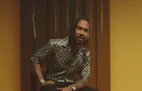#Video: Miguel feat. J. Cole & Salaam Remi - Come Through & Chill (@Miguel @JColeNC @SalaamRemi)