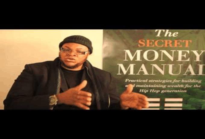 @CipherJEWELS » The Secret Money Manual: Part 1 [Dir. @UKOverstood]