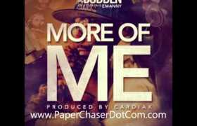 More Of Me track by Joe Budden & Emanny