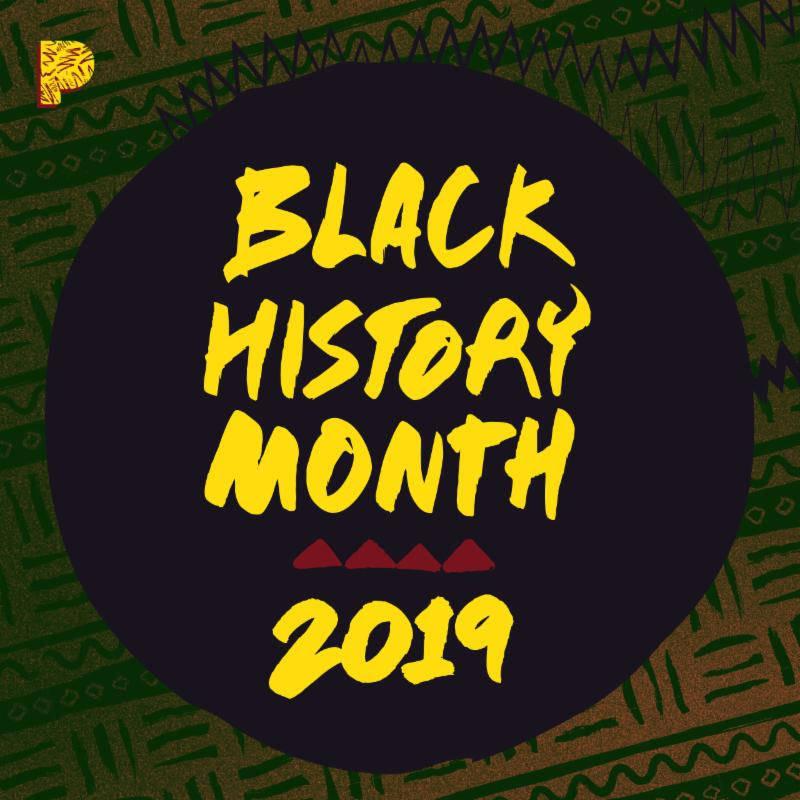 Pandora Celebrates Black History Month!