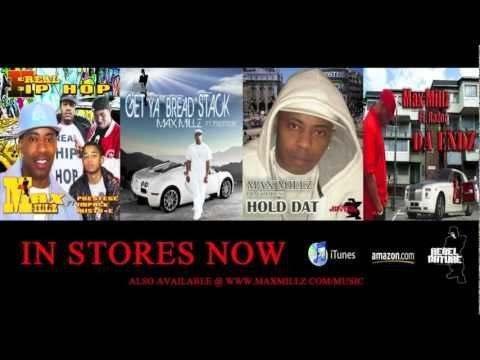 @MaxMillz » John D.O.A. (via @RebelNature Studios) [Official Video]
