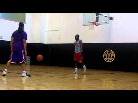 AHAT Hoops: OD (@OD702) vs. Yung Gicasso (@JullianGicasso) [The Rematch]
