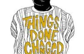 @iJohnStorm » Rapping Done Changed [MP3]
