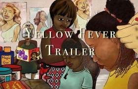 Yellow Fever 2012 movie trailer