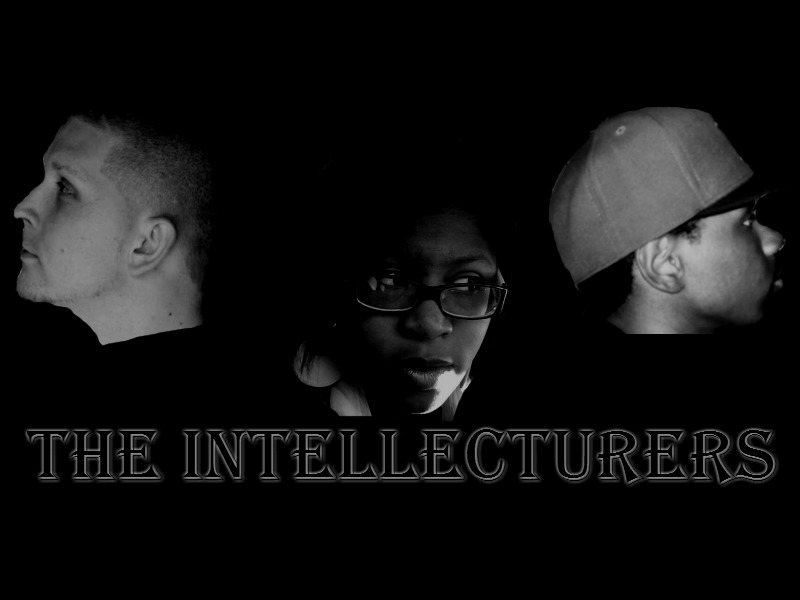 @VannDigital Interview: The @Intellecturers