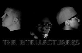 Vann Digital Networks interviews The Intellecturers