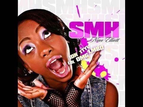 @NieceElliott » S.M.H. [Official Video]