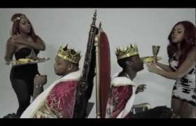 King Me video by Lexx9Eleven & Ox Presents No Rap Money