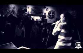 That Comeback (Live) video by Swayze Jones