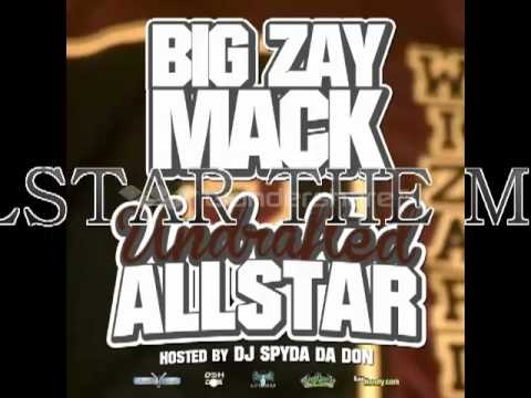 @BigZayMack662 (feat. Kevin Hood) » Cockiness [Audio]