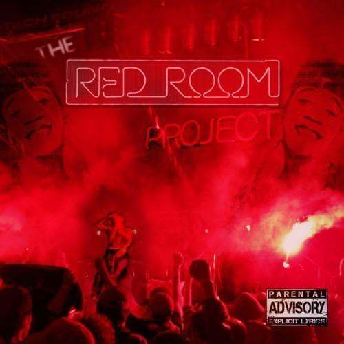 The Red Room Project [Mixtape Artwork]