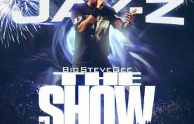 @MixxMobbRadio & @TeamBiggaRankin Present Jay-Z: The Show Live (Hosted By @BigSteveGee) [Mixtape]
