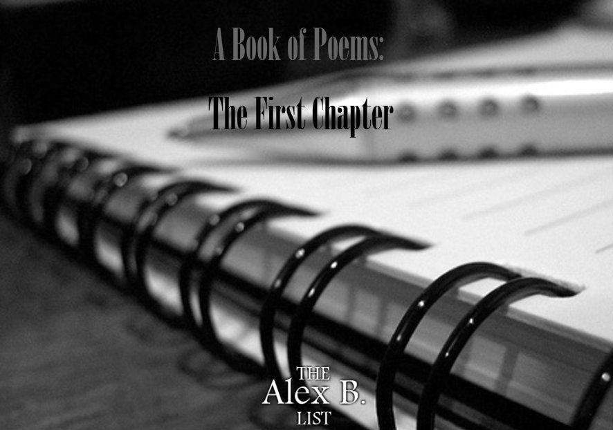 @PicassoulMusic » A Book Of Poems: The First Chapter [EP]