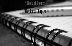 A Book Of Poems: The First Chapter [EP] by Picassoul Music