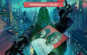 MP3: Venomous2000 x Trilian feat. DJ TMB - I Ain't Particular (@Venomous2000 @Trilian_Serbia)