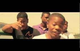 Actin Up Freestyle video by SEMI