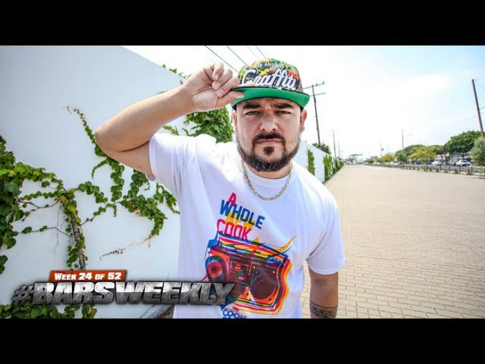 Kahlee & Muds - #BarsWeekly Ep. 24 of 52 [Video]