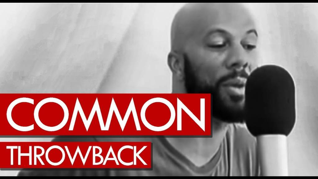 #MP3: Common - Tim Westwood Throwback Freestyle 2000