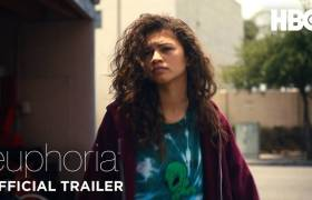 Official Trailer For Drake's HBO Original Series 'Euphoria' Starring Zendaya