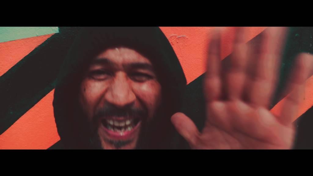 Video: Taiyamo Denku feat. Thirstin Howl III - Missile Form [Prod. Dcypha]