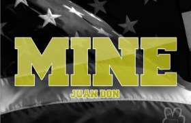 Mine track by Juan Don