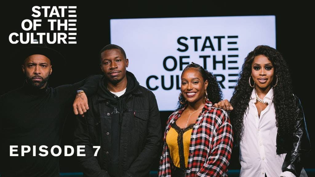 State Of The Culture - Season 1, Episode 7