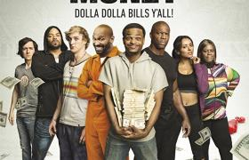 Red Band Trailer For 'Where's The Money' Starring King Bach & Method Man