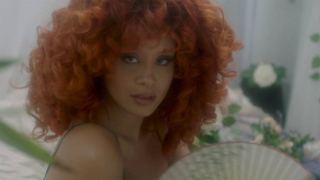 #Video: LION BABE - Honey Dew (@LionBabe)
