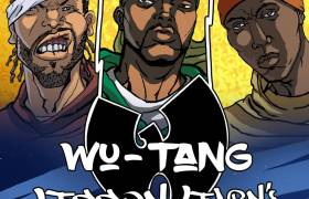 MP3: Wu-Tang Clan feat. Inspectah Deck & Redman - Lesson Learn'd