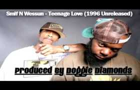 Teenage Love track by Smif-N-Wessun