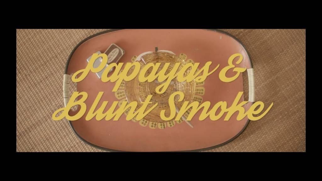 #Video: J.Lately - Papayas & Blunt Smoke (@JustLately @El_Space_Cadet @MissEricaEng)