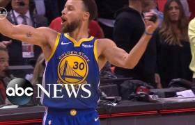 Golden State Warriors Have Chance To Fight Back Against Toronto Raptors
