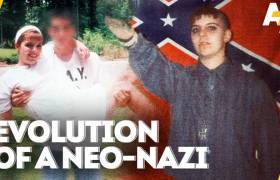 AJ+ Explains Why People Become Neo-Nazis