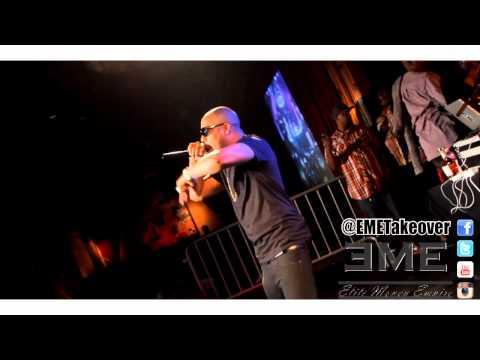 @360IsMusic & @ItsTheCons » B.B. Kings Performance NYC [via @EMETakeover]