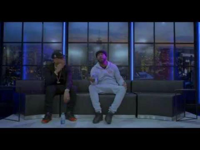 #Video: Styles P x Nino Man - Ghost Element