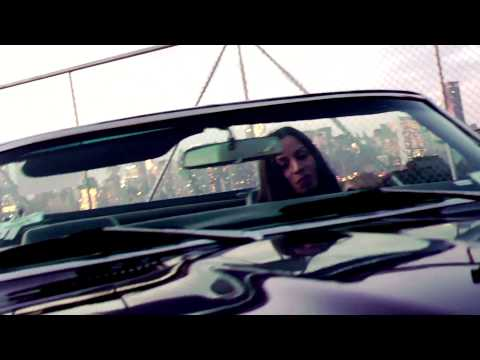 @JasmineSolano (feat. @GilbereForte) » Crusin [Dir. By @TheICU]