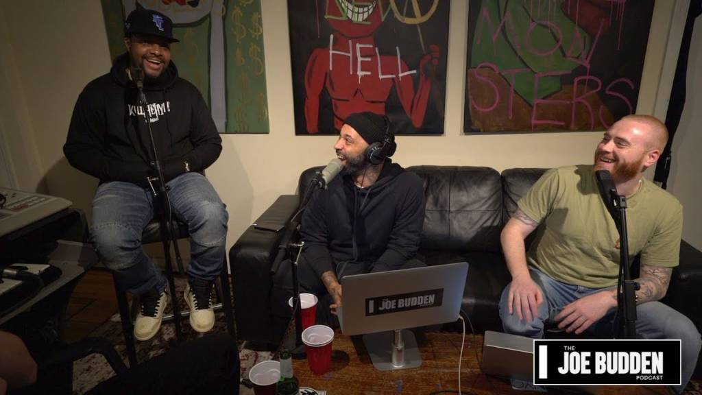 The Joe Budden Podcast - Episode 235