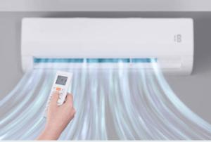 fresh air conditioner