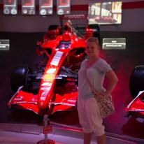 Vanni alla Ferrari