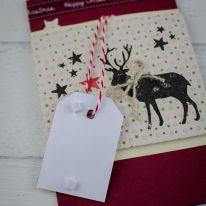 Weihnachtskarte No.1-15