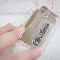 Weihnachtskarte No.1-5