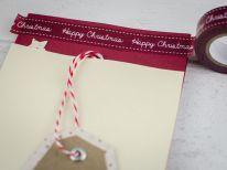 Weihnachtskarte No.1-9